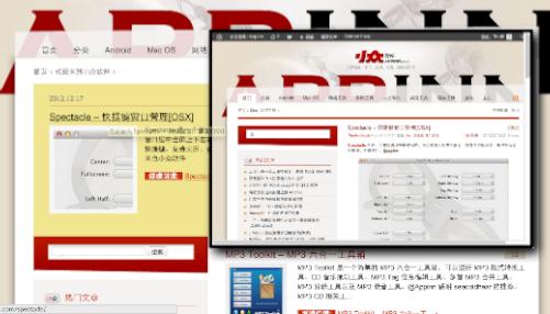 SwiftPreview   鼠标悬停预览所有链接 [Chrome]