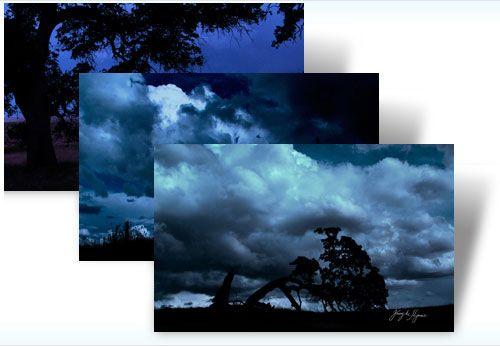 8 款漂亮的 Windows 7 主题桌面[图] | 93876软件园
