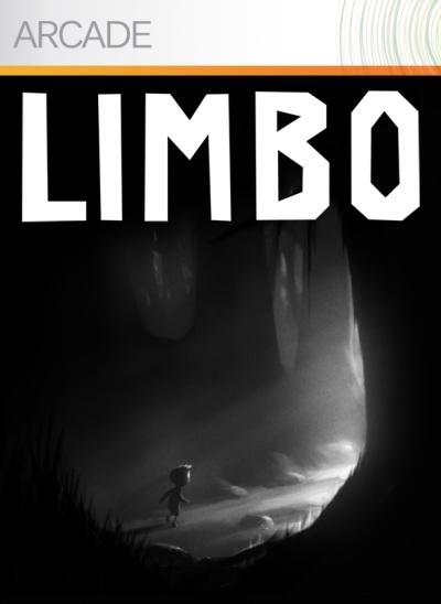 LIMBO   我在潜意识边缘迷失[游戏]
