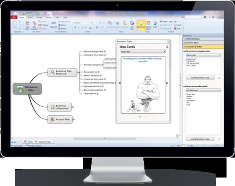 MindManager Pro 6[图] | 93876软件园
